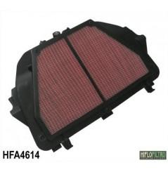 Filtre à air HFA4614 pour R6 YZF de 2008 a 2016