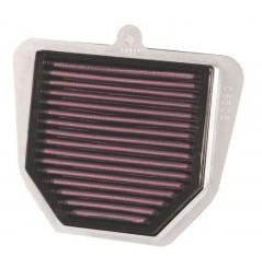Filtre à Air K&N YA-1006 pour FZ1 (06-15)  FZ8 (10-15)
