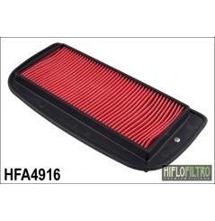 Filtre à air HFA4916 pour R1 YZF de 2002 a 2003