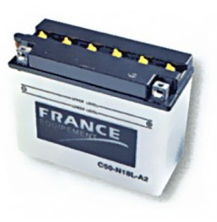 Batterie Moto C50-N18L-A ( Y50-N18L-A / B50-N18L-A )