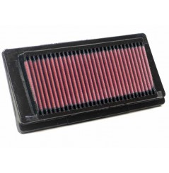 Filtre à Air K&N YA-1605 pour MT01 (05-11)