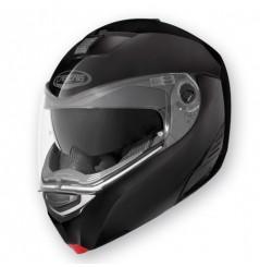 Casque Moto Modulable CABERG MODUS Noir