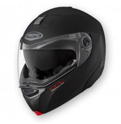 Casque Moto Modulable CABERG MODUS CPL Noir Mat