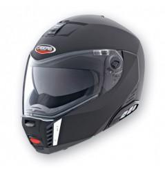 Casque Moto Modulable CABERG SINTESI Noir