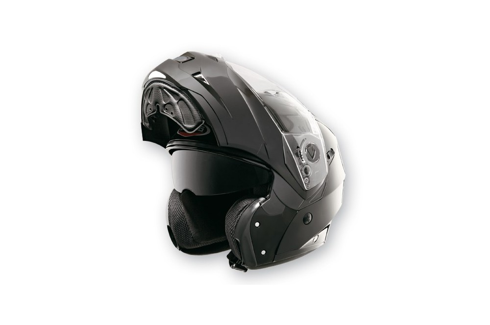 Casque Caberg DUKE Smart Black