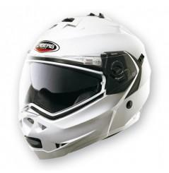 Casque Moto Modulable CABERG DUKE Blanc