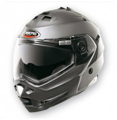 Casque Moto Modulable CABERG DUKE Gris Anthracite