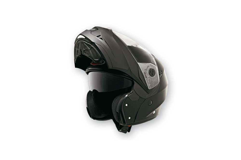 Casque Caberg DUKE Matt Black
