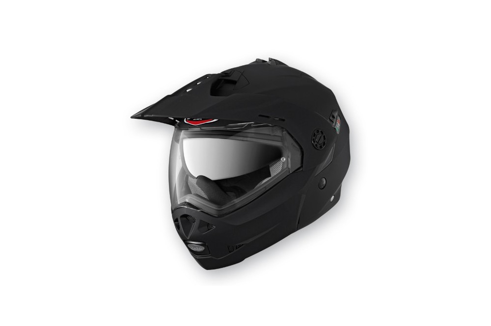 Casque Caberg TOURMAX Matt Black