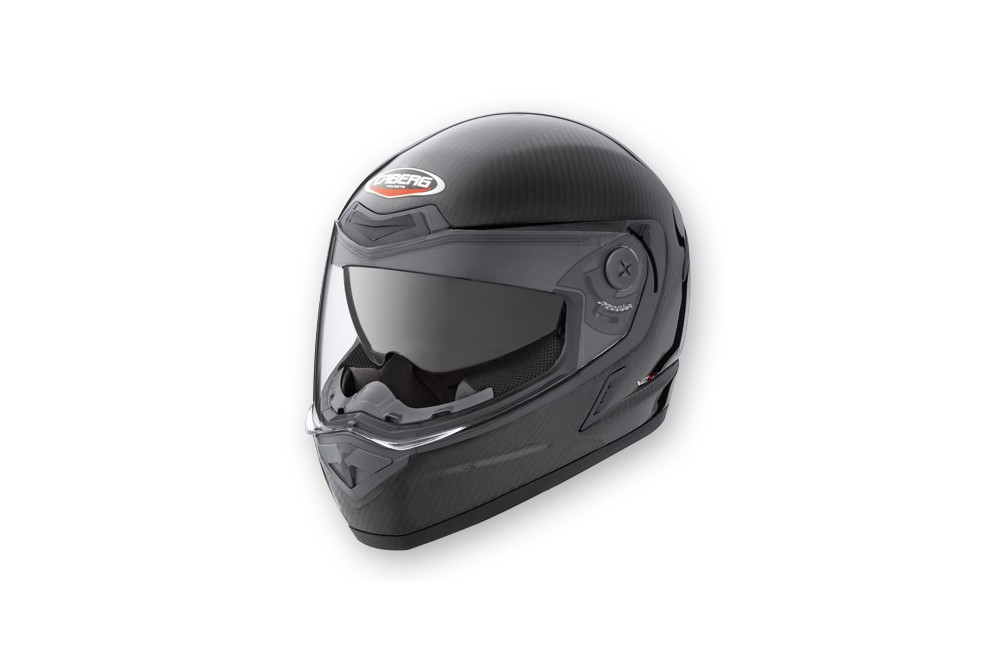 Casque Caberg V2X CARBON Bright