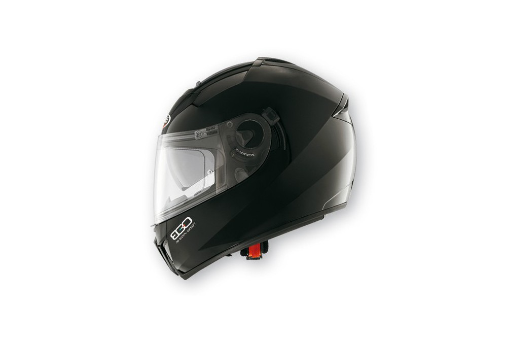 Casque Caberg EGO Black Painted