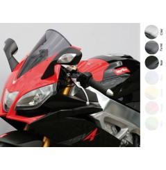 Bulle Moto MRA Type Origine pour Aprilia RSV4 1000 (09-15)