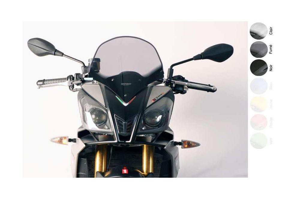 Bulle Moto MRA Type Origine pour Aprilia Tuono V4R