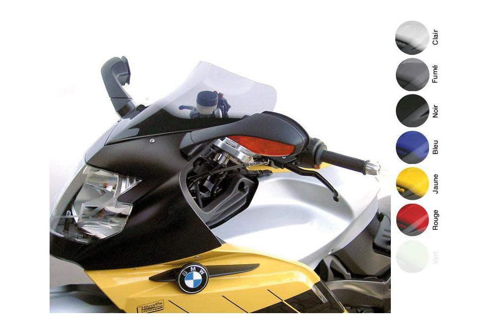 Bulle Moto MRA Type Origine pour Bmw K 1200 S