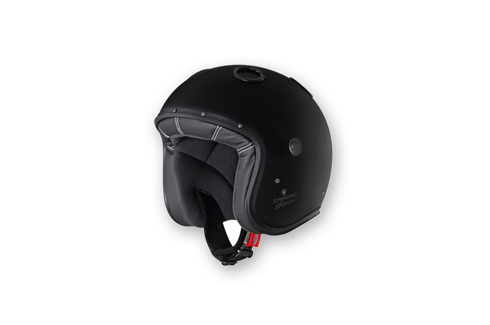 Casque Caberg DOOM Matt Black