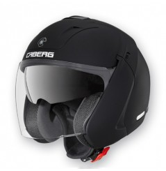 Casque Caberg DOWNTOWN S BT NL Matt Black