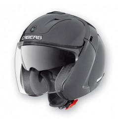 Casque Caberg DOWNTOWN S BT NL Gun Metal