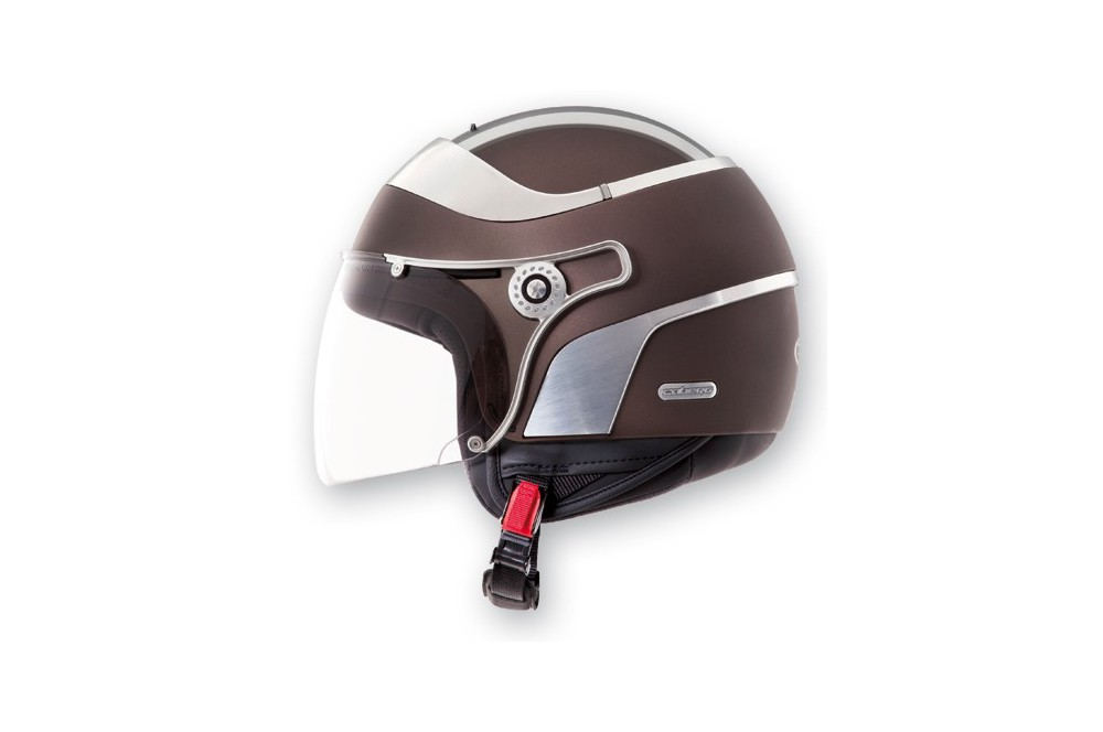 Casque Caberg UNO Matt Chocolate
