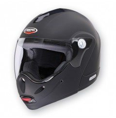 Casque Caberg RHYNO JUNIOR Matt Black