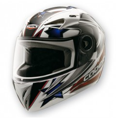 Casque Caberg V-KID LEO Star-Flame Graphic