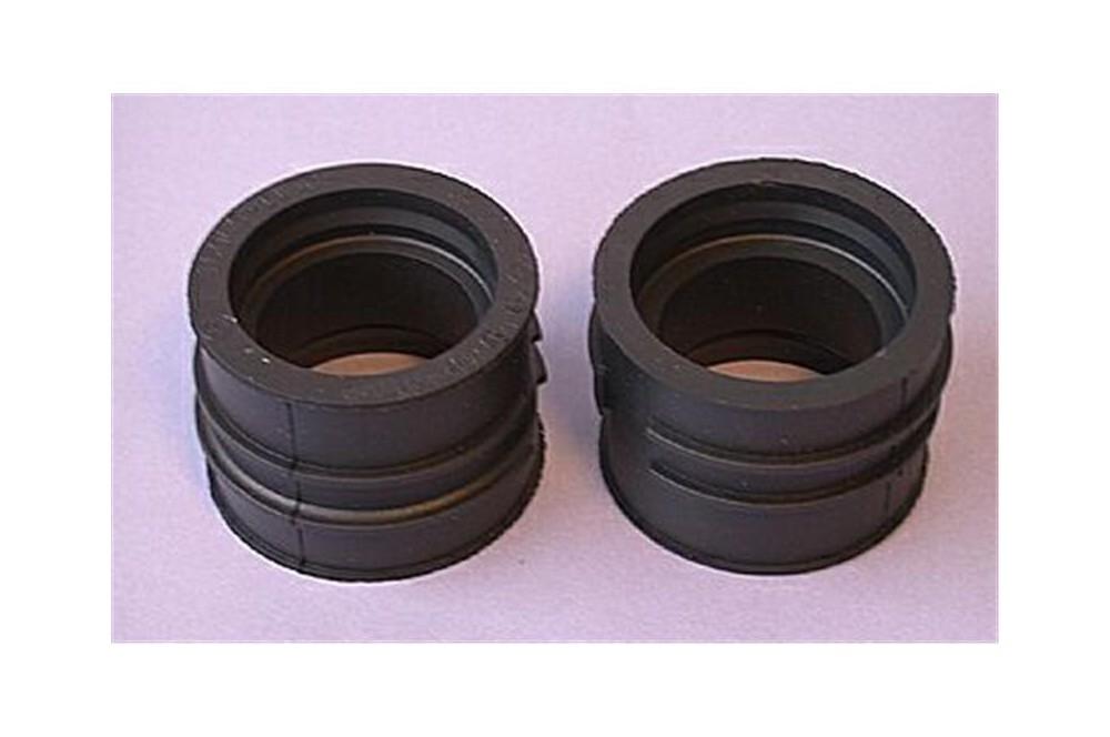 Kit pipes d'admission Moto pour GPZ500 et ER5 85-06