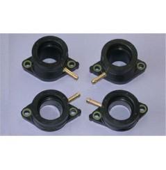 Kit pipes d'admission Moto pour XJ550 81-83