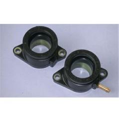 Kit pipes d'admission Moto pour XTZ600 Ténéré (85), XT600 et TT600 (83-85)