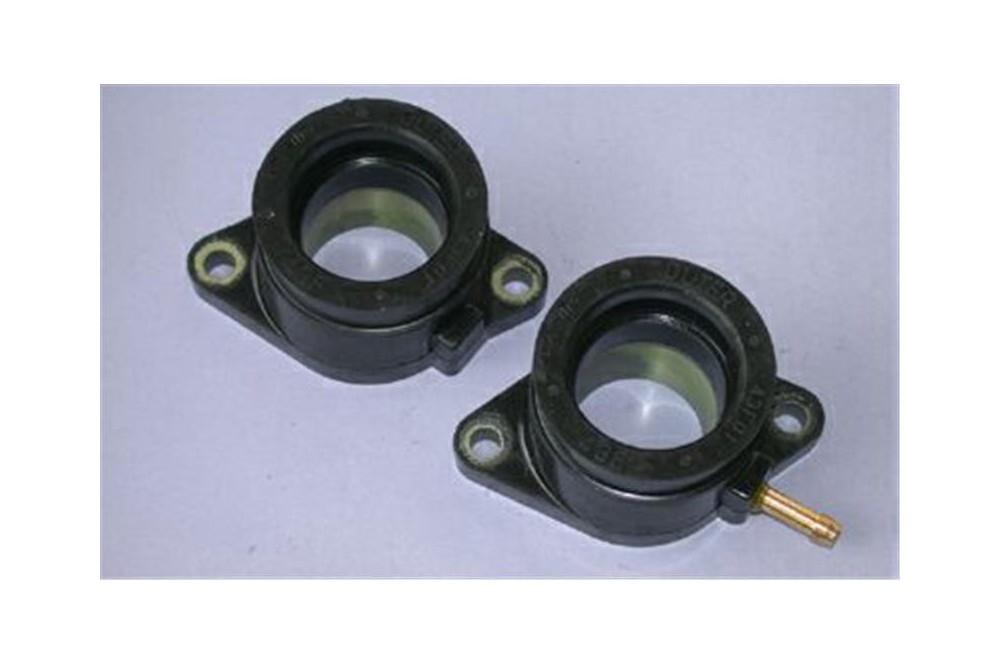 Kit pipes d'admission Moto pour XTZ600 Ténéré 85, XT600 et TT600 83-85