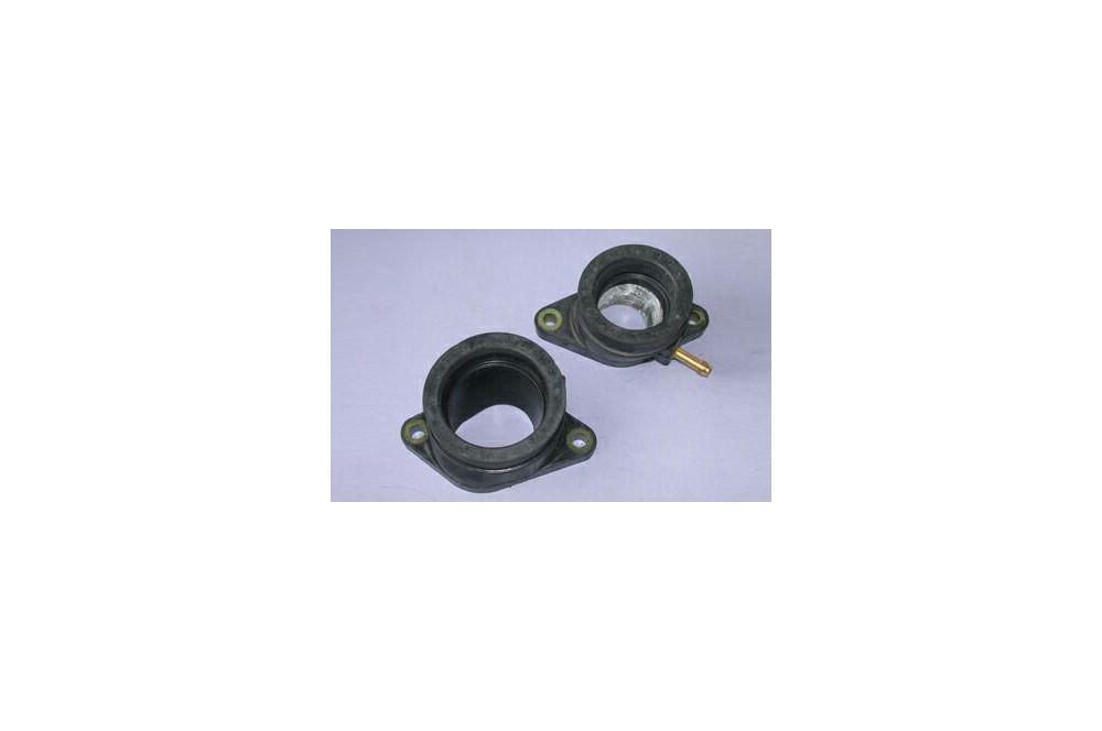 Kit pipes d'admission Moto pour XTZ660 Ténéré, SZR 660