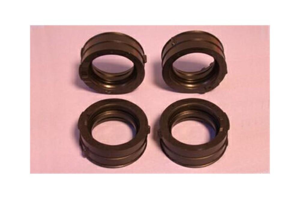 Kit pipes d'admission Moto pour FZR1000 Génésis 87-88