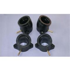 Kit pipes d'admission Moto pour XJ1100 de 1982, XS1100 78-83