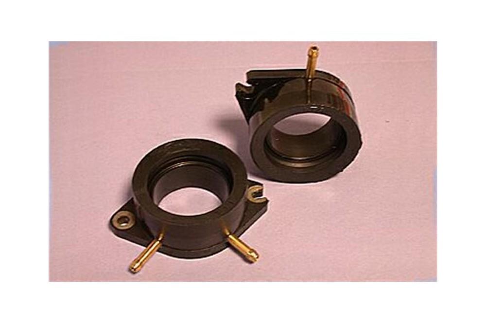 Kit pipes d'admission Moto pour XV 1100 Virago 89-95