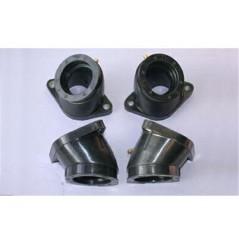 Kit pipes d'admission Moto pour XVZ 1200 et 1300 Venture