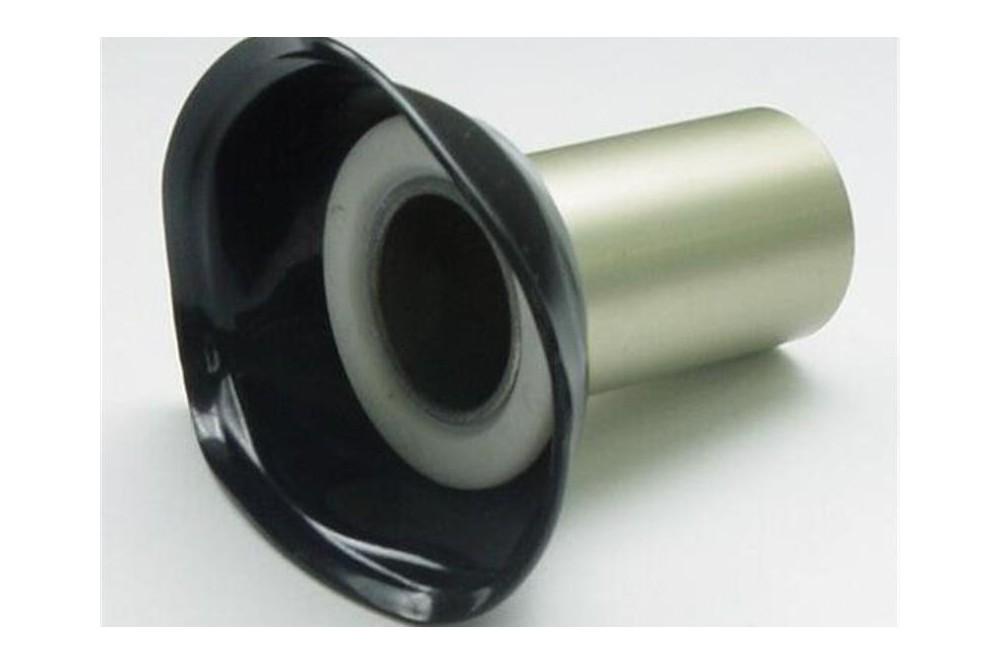 Membrane / Boisseau Carbu. Moto pour KZ1000J 81-83, Z1000 81-82, GPZ1100 81-82