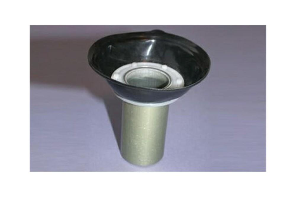 Membrane / Boisseau Carbu. Moto pour GS450 80-88, GS1000 78-86, GSX1100E 80-83