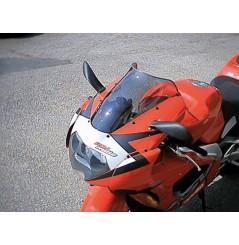 Bulle Moto MRA Type Sport +10mm pour Aprilia RSV1000 R et SP (01-03)