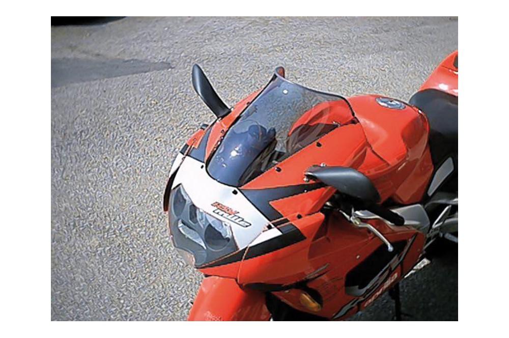 Bulle Moto MRA Type Sport +10mm pour Aprilia RSV 1000 R - SP