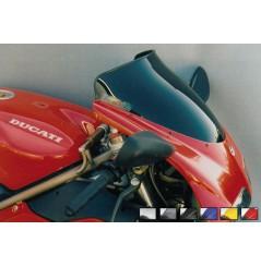Bulle Moto MRA Type Sport +20mm pour Ducati 748 Strada - SP - SPS - 916 - 996 - 998