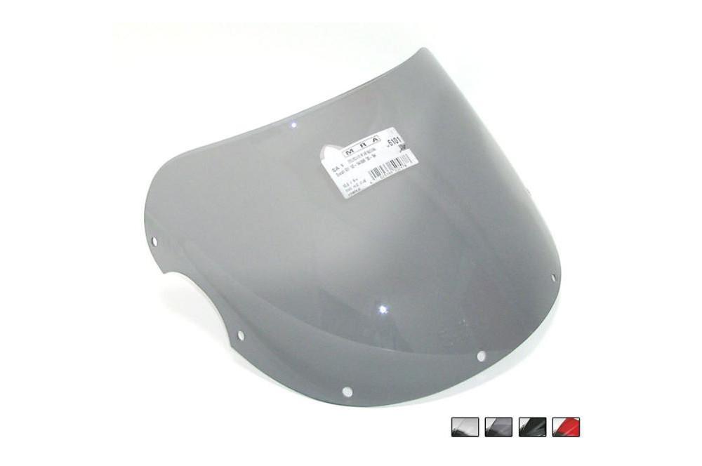 Bulle Moto MRA Type Sport +10mm pour Ducati 851