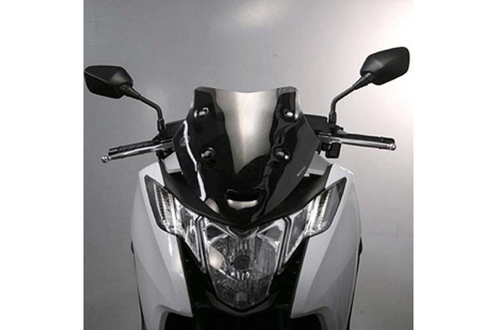 Bulle Moto MRA - Biondi Type Sport pour Honda Integra 700