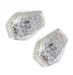 Clignotant LED de Carénage Moto SUZUKI