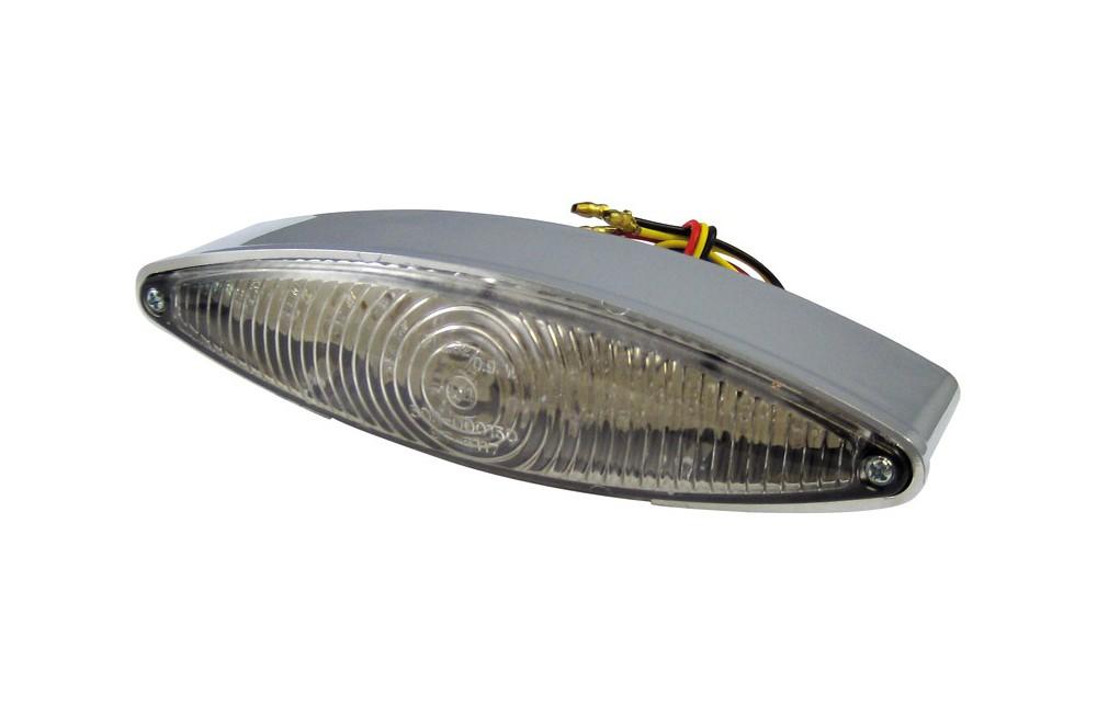 Feux Arrière OVALE à LEDS