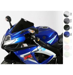Bulle Moto MRA Type Sport +10mm pour GSXR750 (11-14)