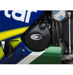 Couvre Carter Gauche R&G Honda CBR600RR (03-06)