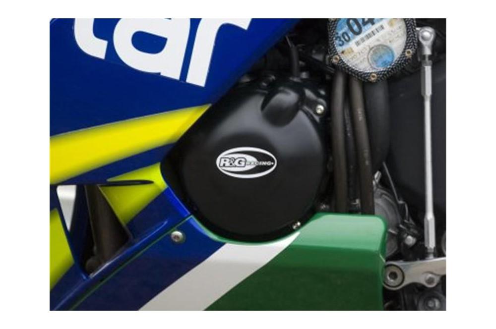 Couvre Carter Gauche R&G Honda CBR600RR