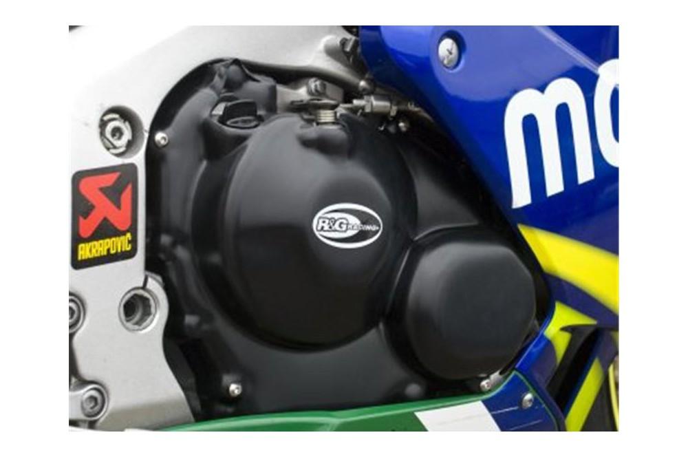 Couvre Carter Droit R&G Honda CBR600RR
