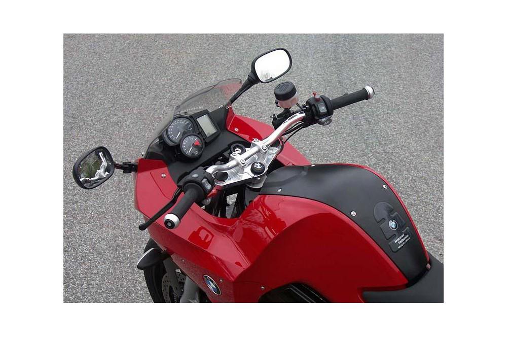 Kit Street Bike LSL pour BMW F800S de 2006 a 2012