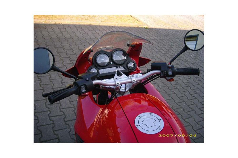Kit Street Bike LSL pour BMW K1200RS de 1997 a 2009