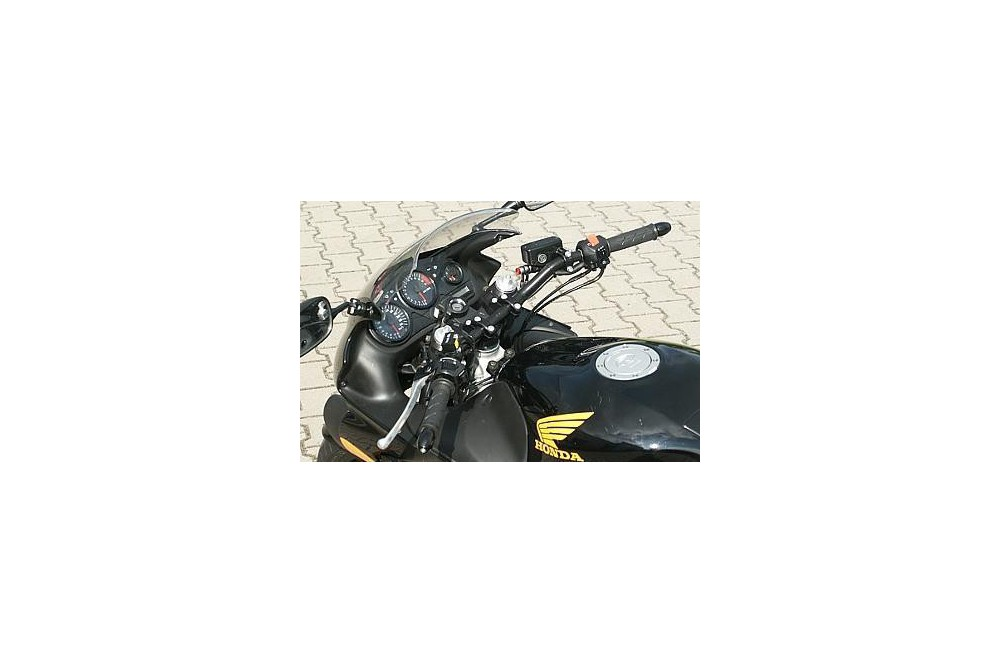 Kit Street Bike LSL pour CBR600 F4, FS et Fi 99-10
