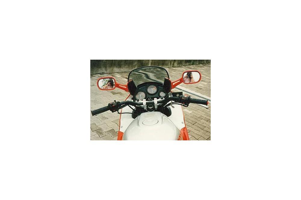 Kit Street Bike LSL pour VFR750F de 1986 a 1987